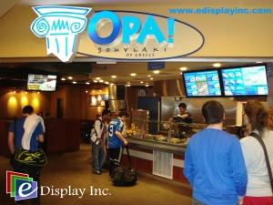OPA! Univ of Calgary, AB